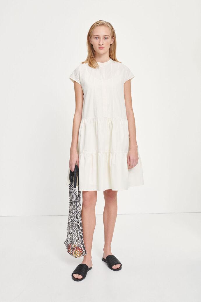 Margo ss shirt dress 11466