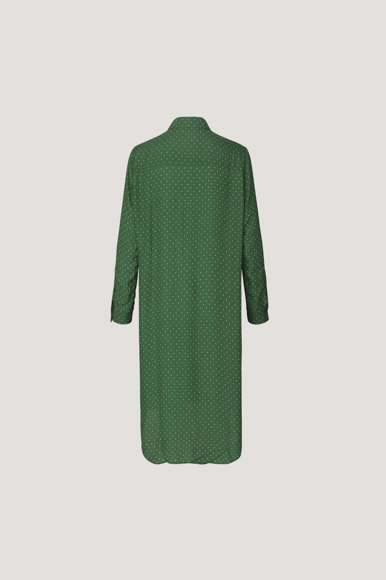 Riss shirt dress aop 8083