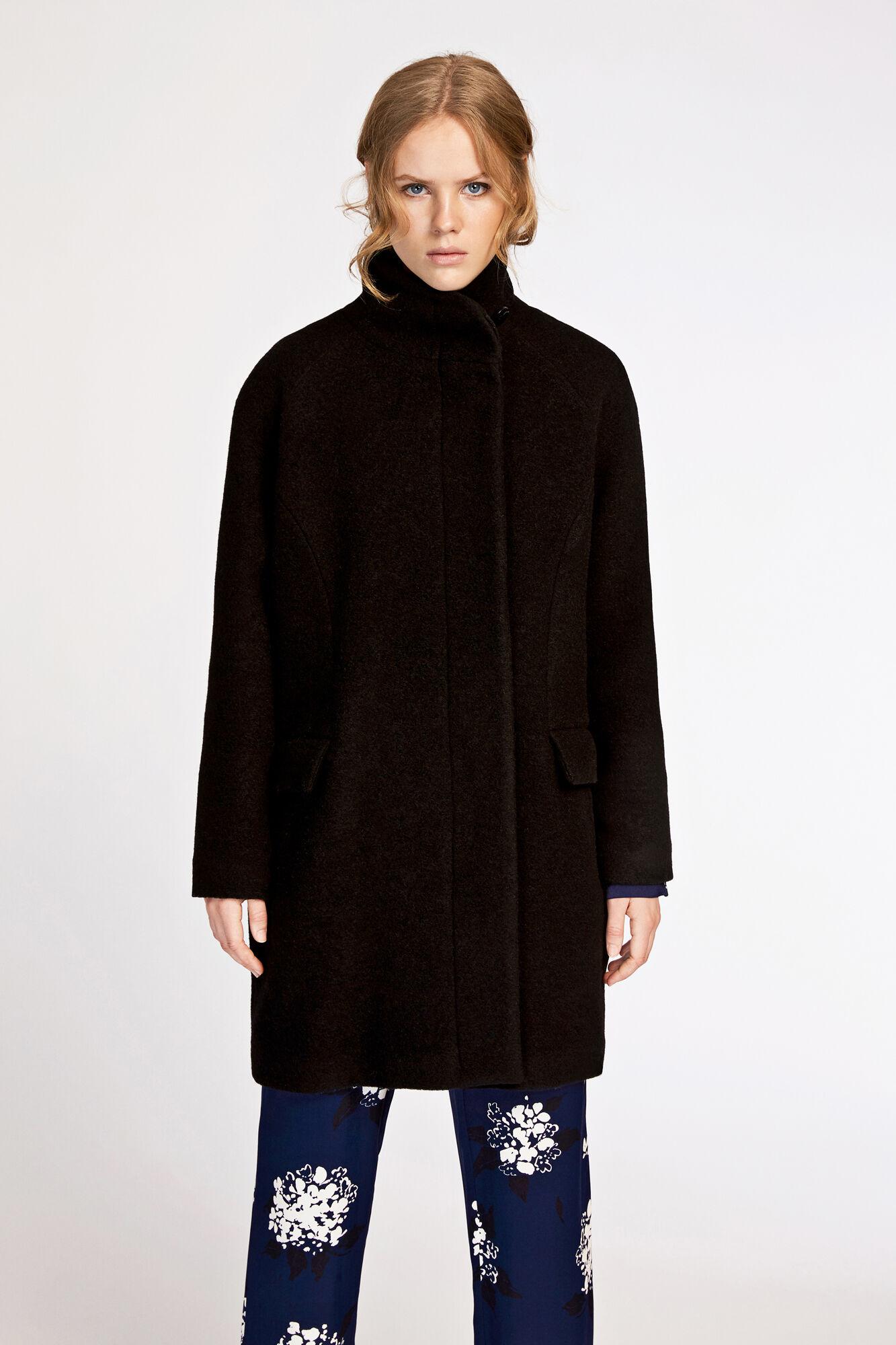 Hoffman jacket 5667, BLACK