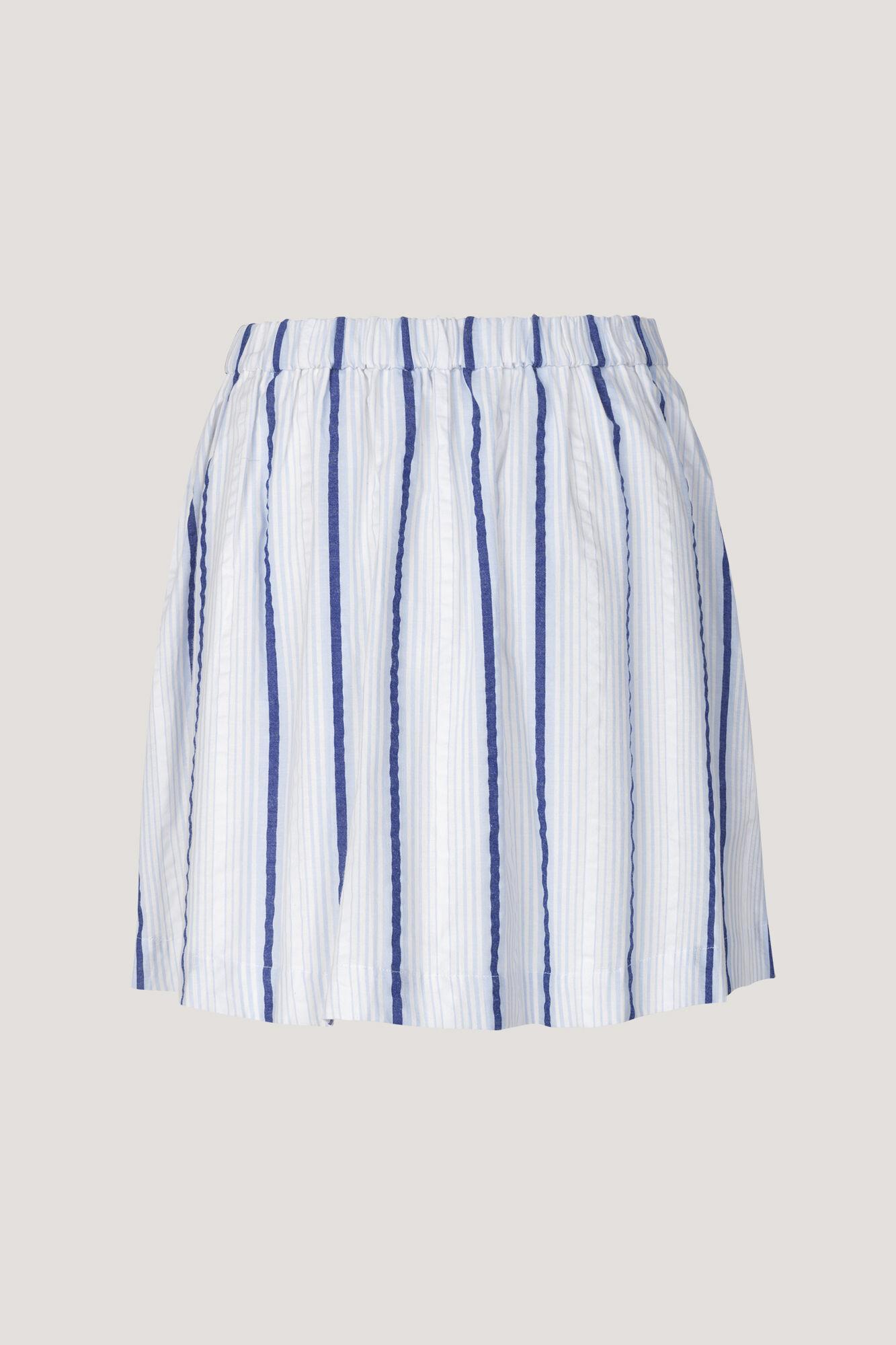 Ganda short skirt 10844