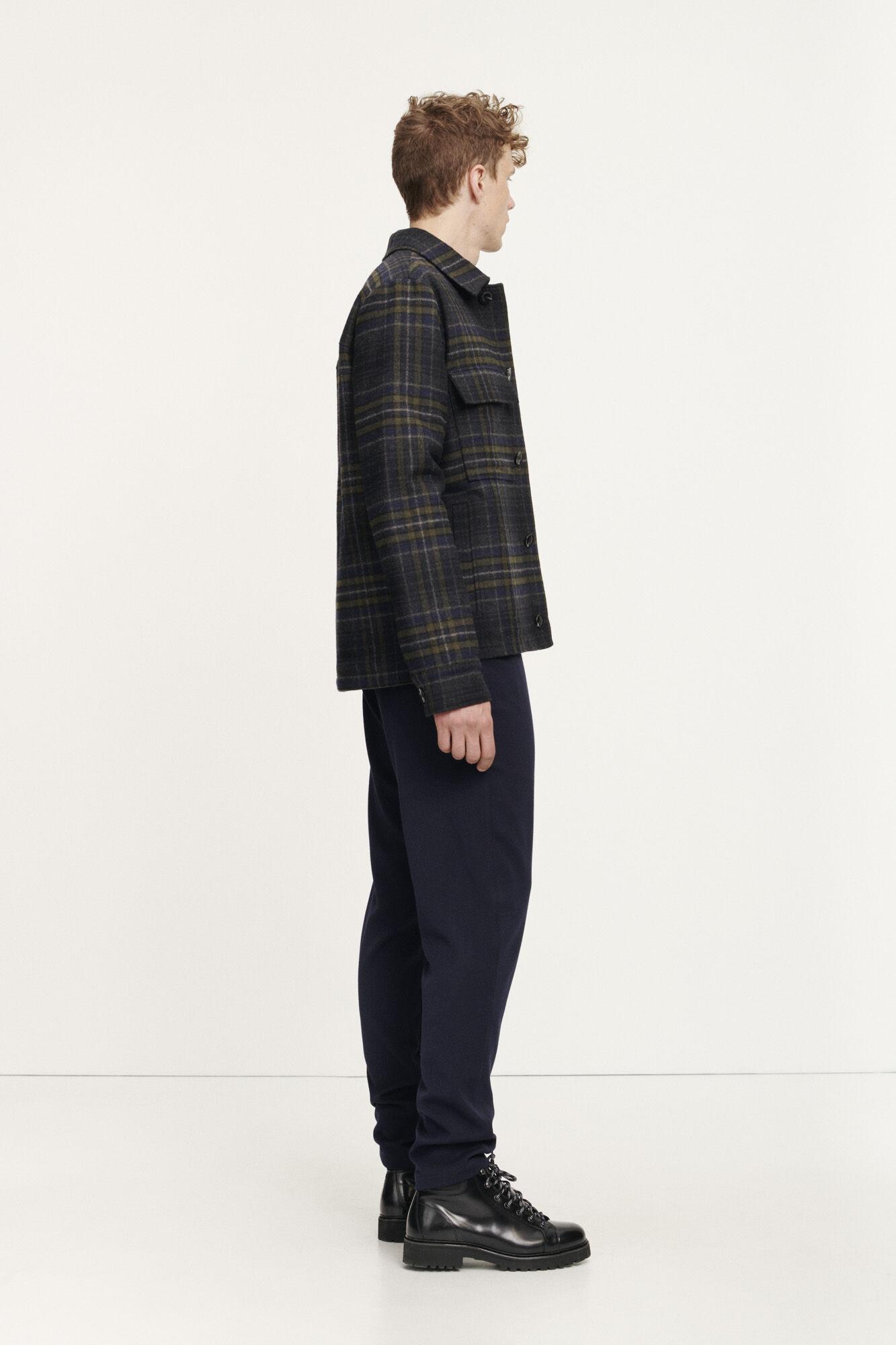 Melito jacket 11232