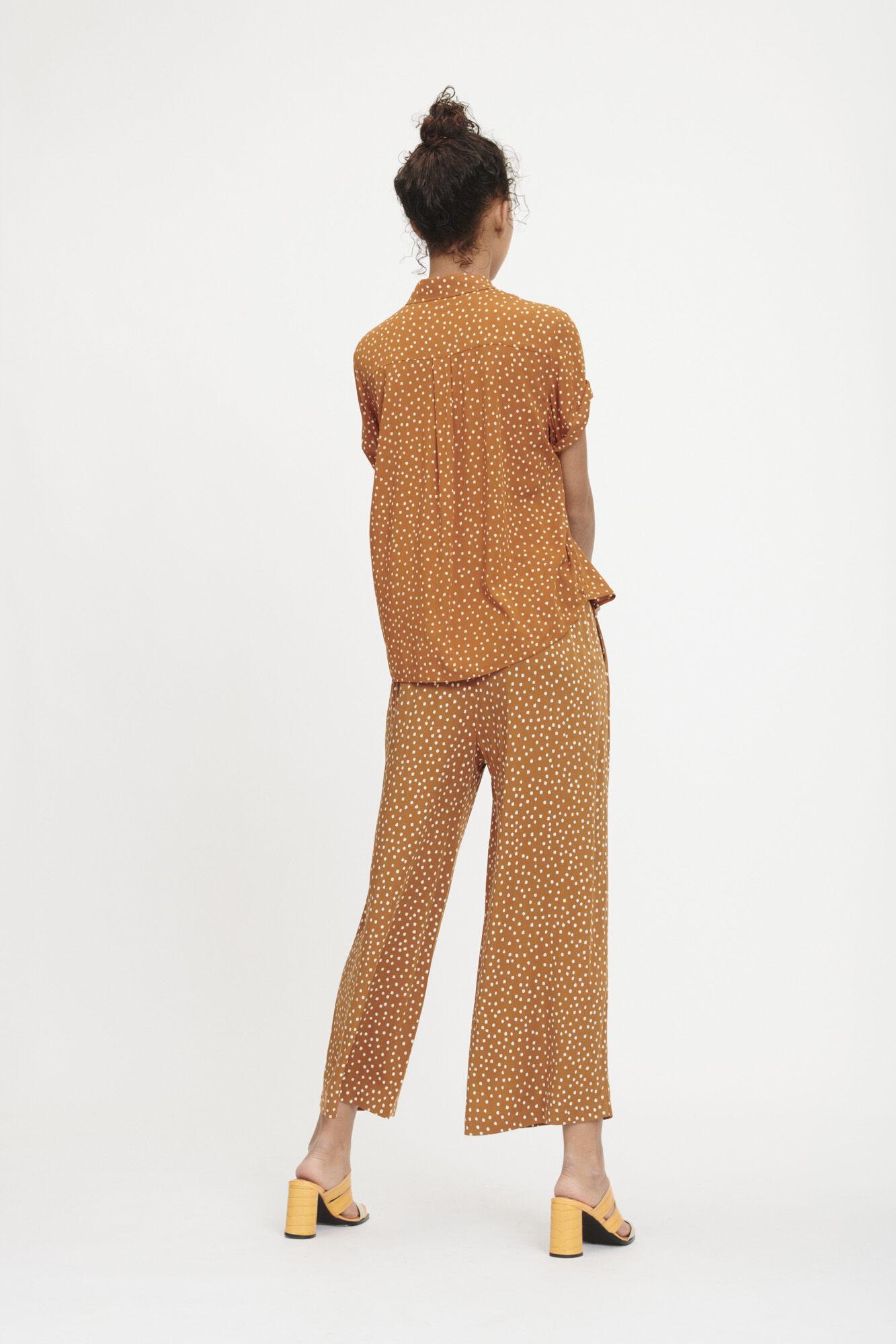 Ganda trousers aop 10876
