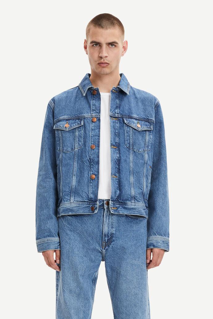 Mick jacket 14029