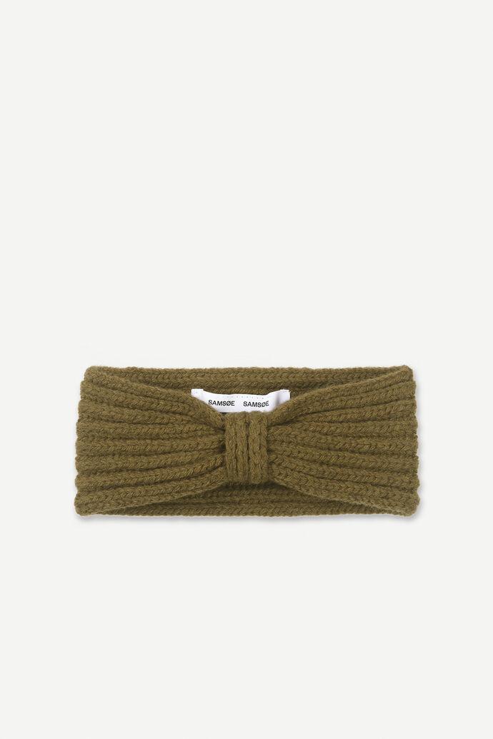 Carnelia headband 11250, DARK OLIVE
