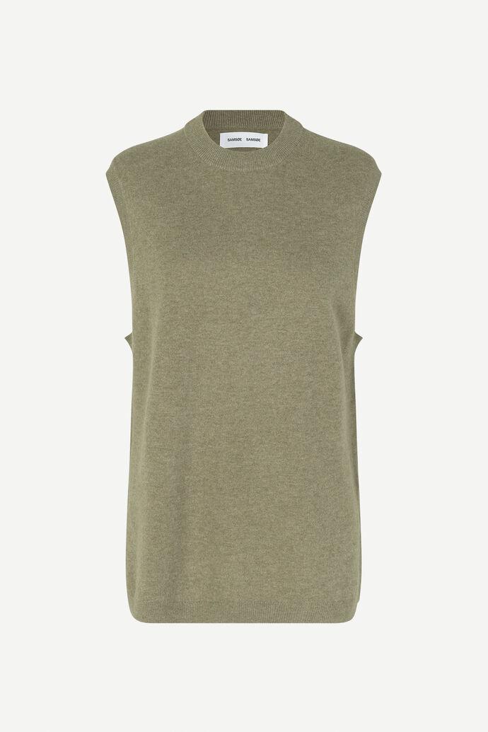 Amary long vest 12758