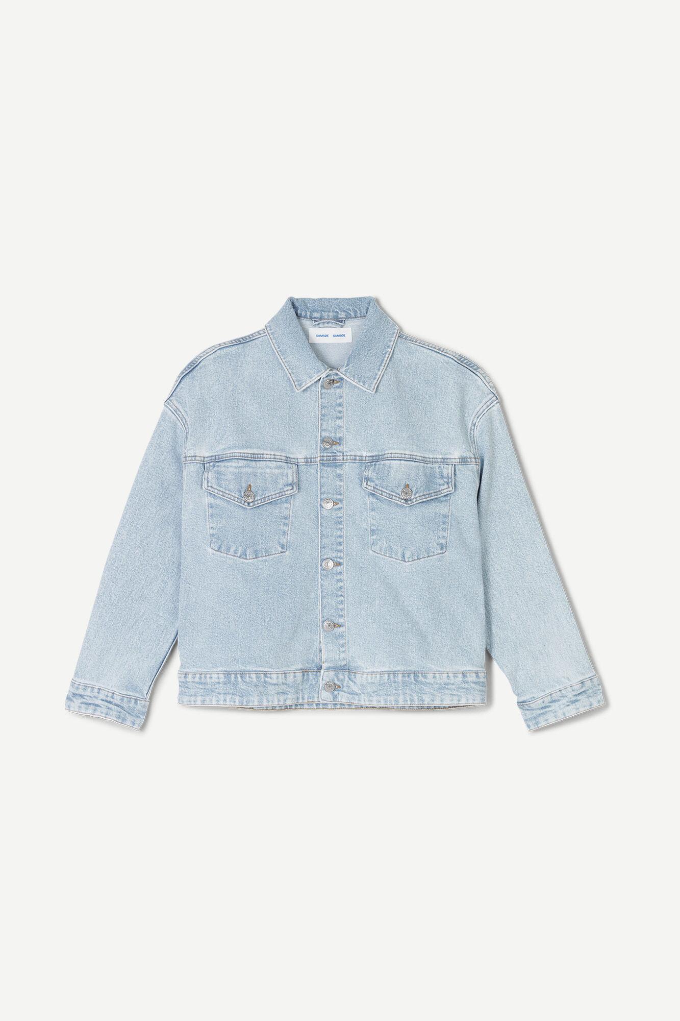 Ivalu jacket 12718, MELTING ICE