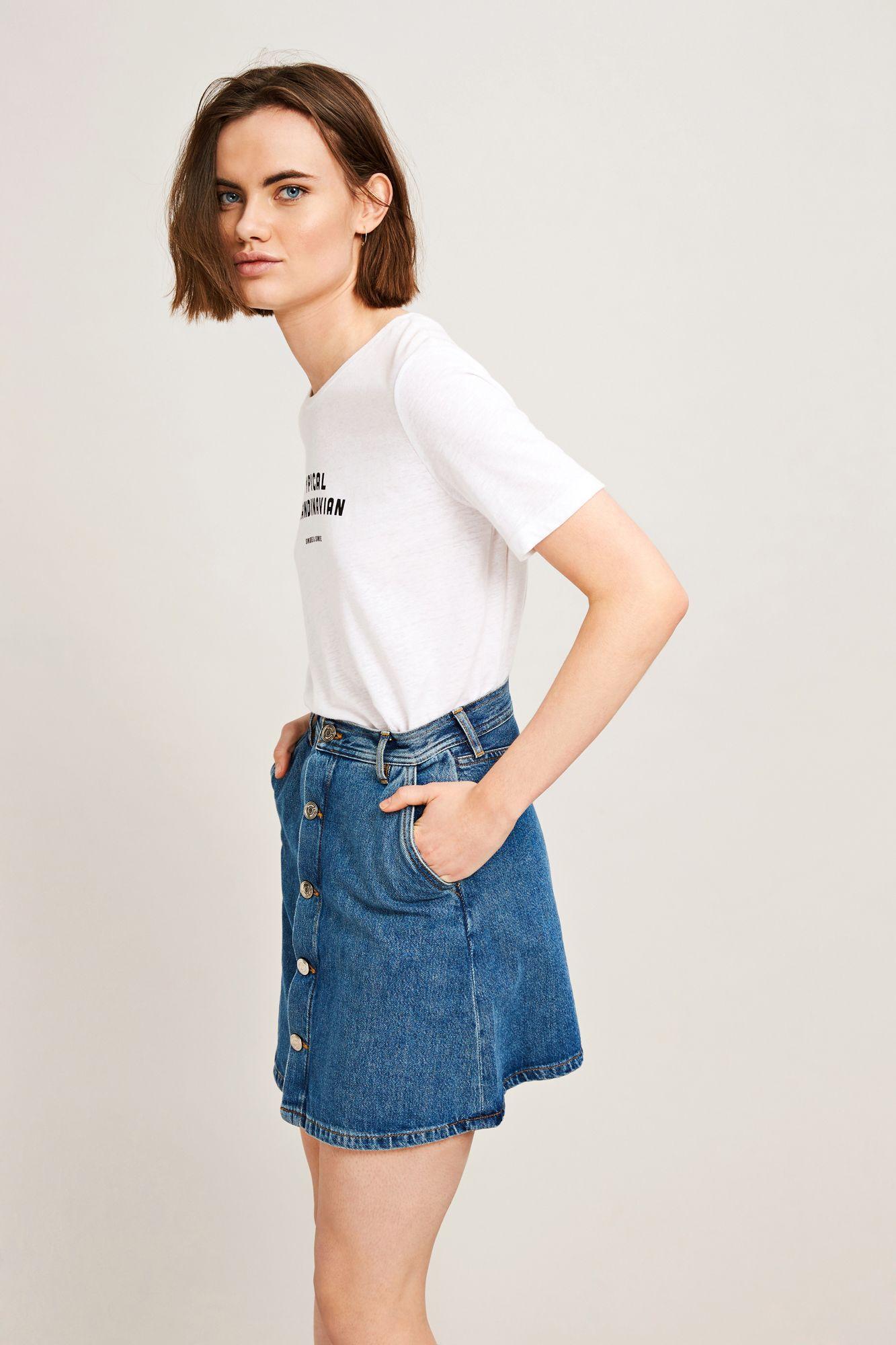 Penny skirt 9896