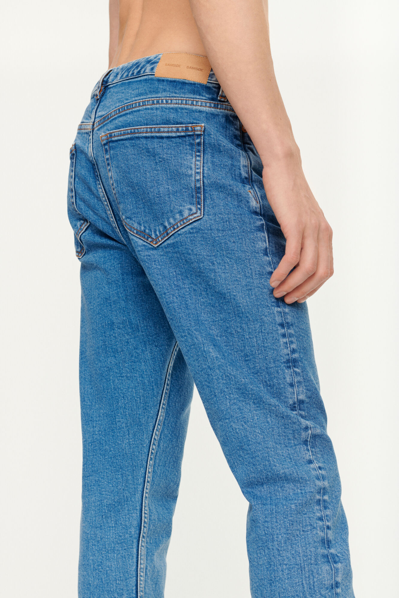 Cosmo Jeans 11354