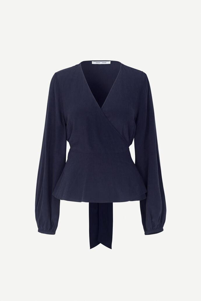 Veneta blouse 10864, NIGHT SKY