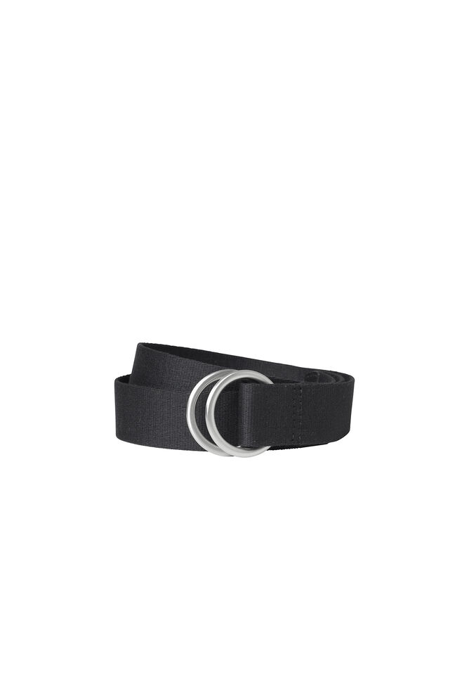 Casia belt 9335, BLACK