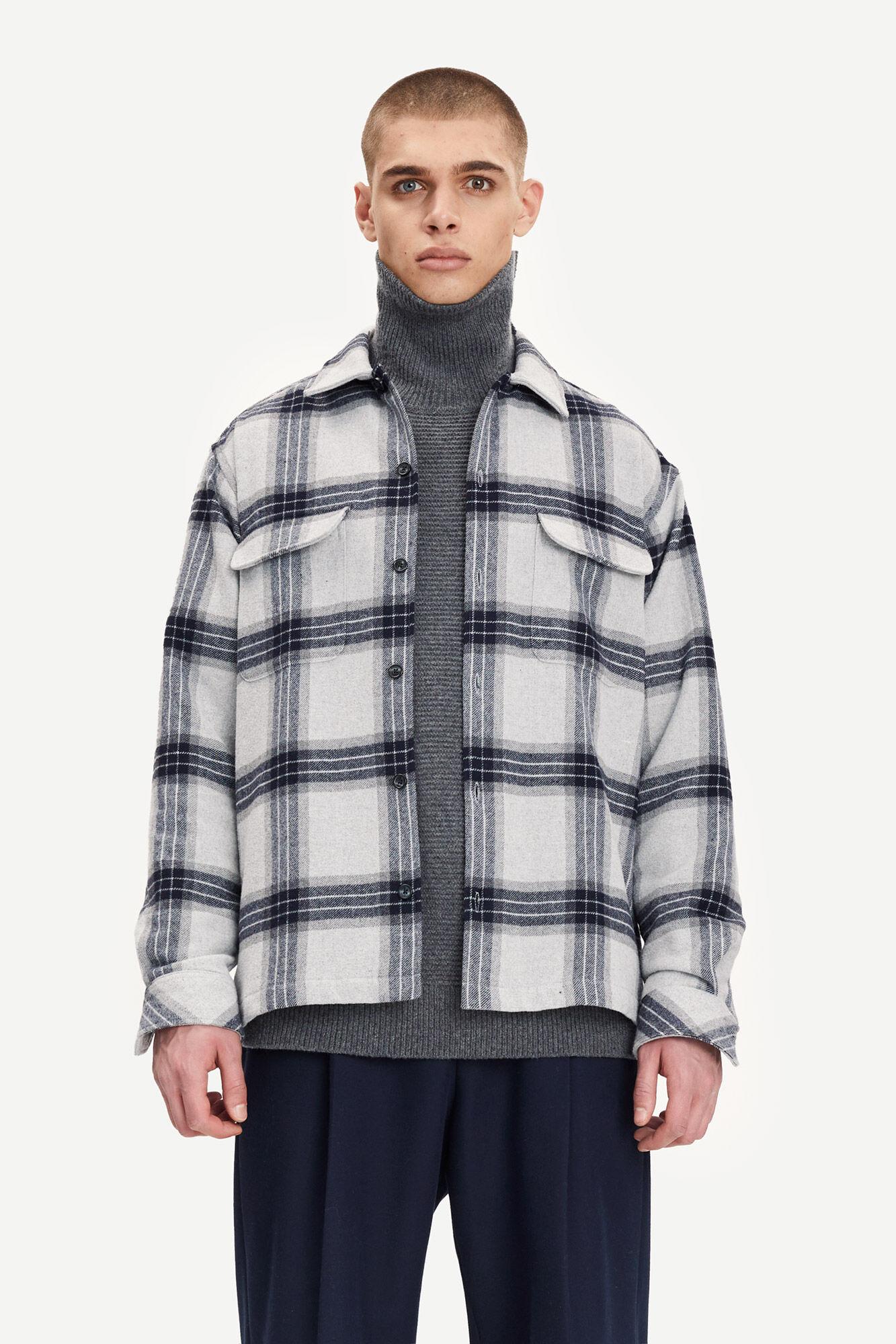 Castor H shirt 14089
