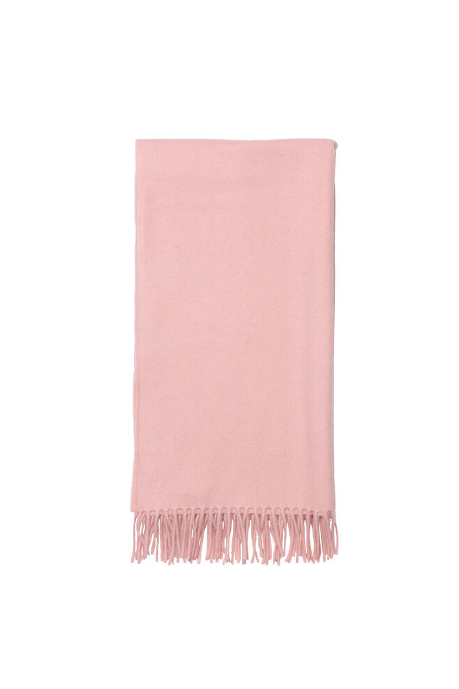 Accola maxi scarf 2862, ROSE TAN