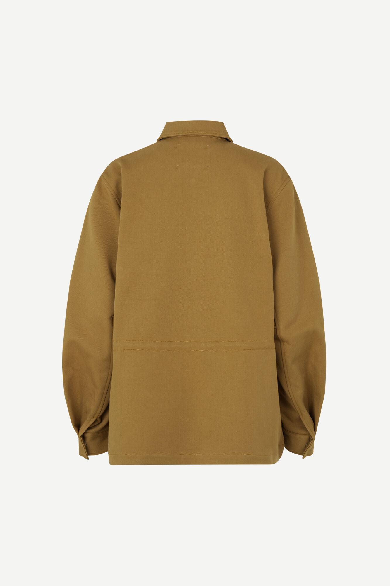 Sage jacket 11404