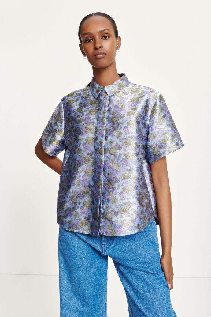 Mina shirt ss 12943