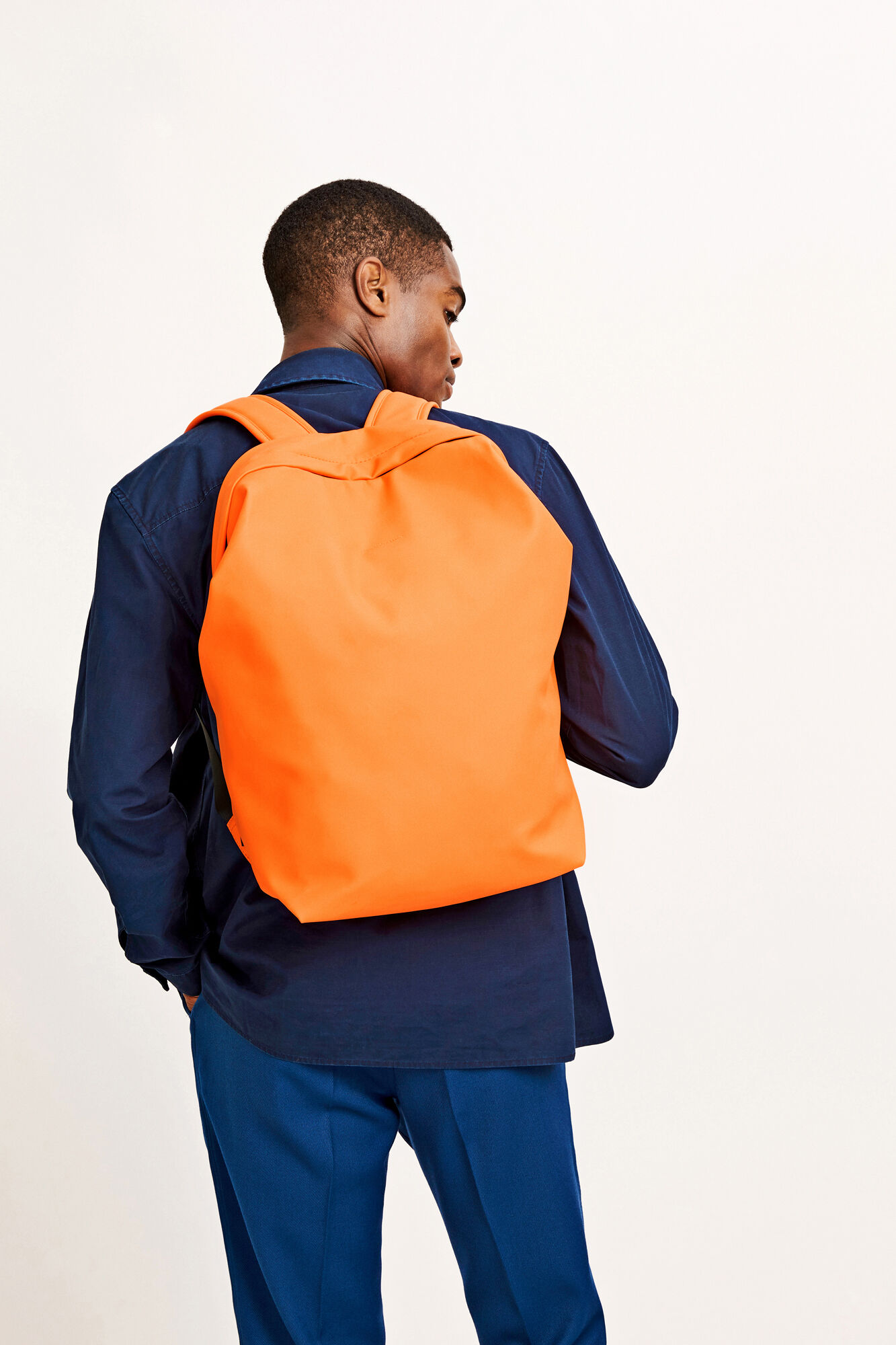 Ollie backpack 7906