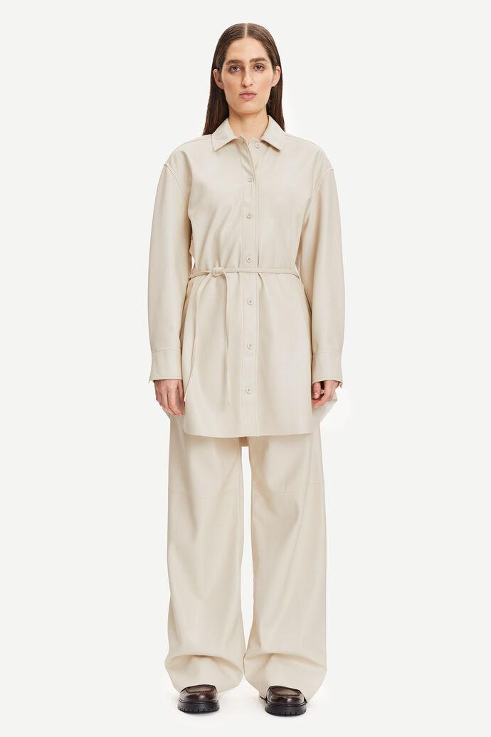 Noomi trousers 13003, OATMEAL numéro d'image 0