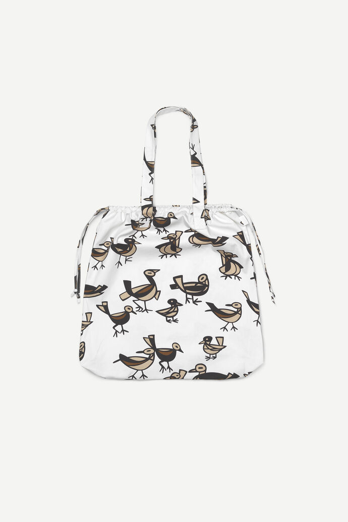 Fenna shopper aop 11401, LOVEBIRDS