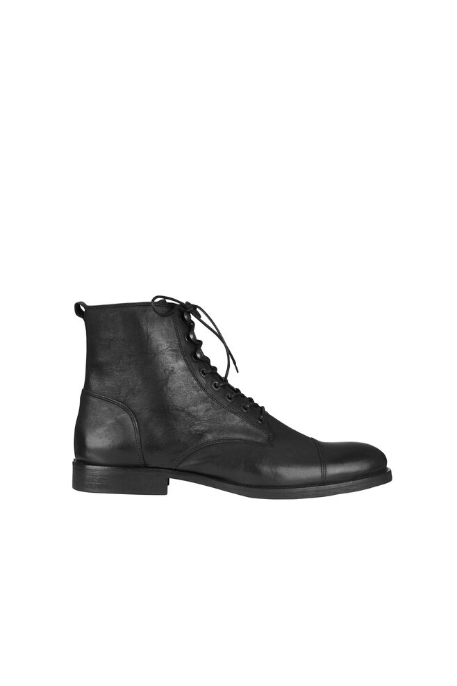 Skylar boot 7893, BLACK