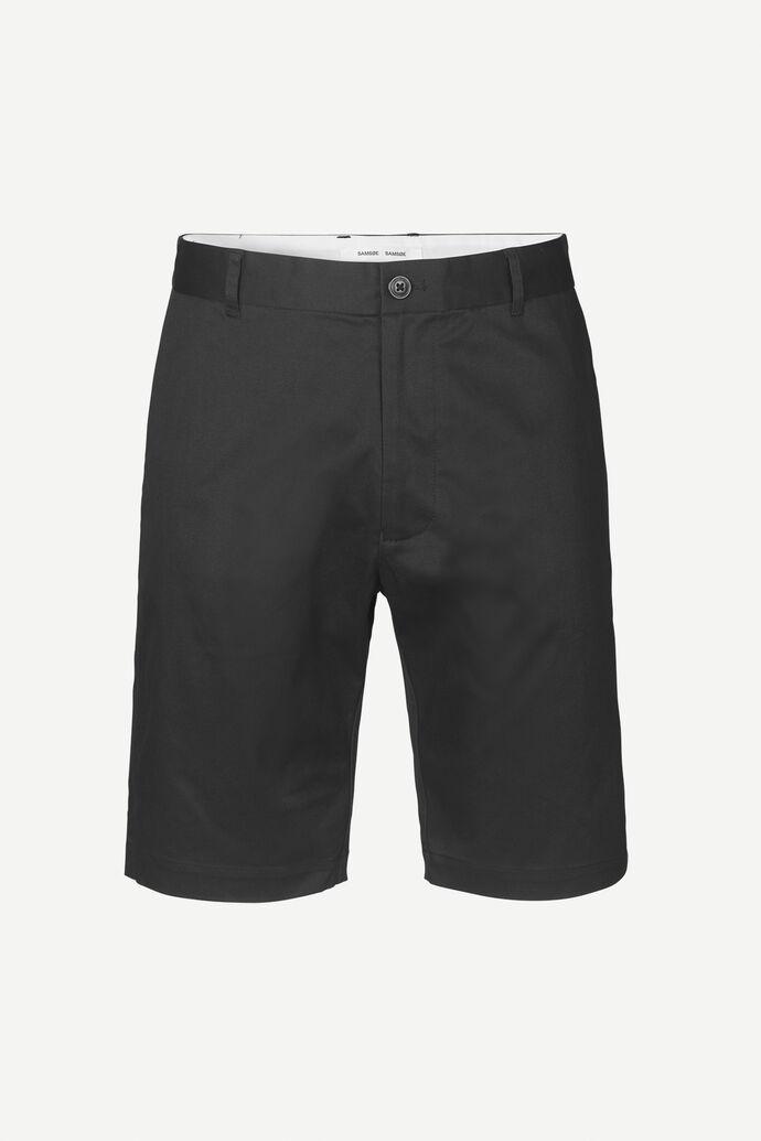 Andy x shorts 7321, BLACK
