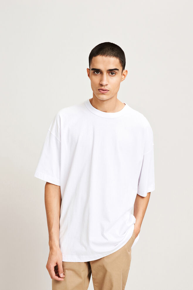 Puka o-n ss 9914, WHITE