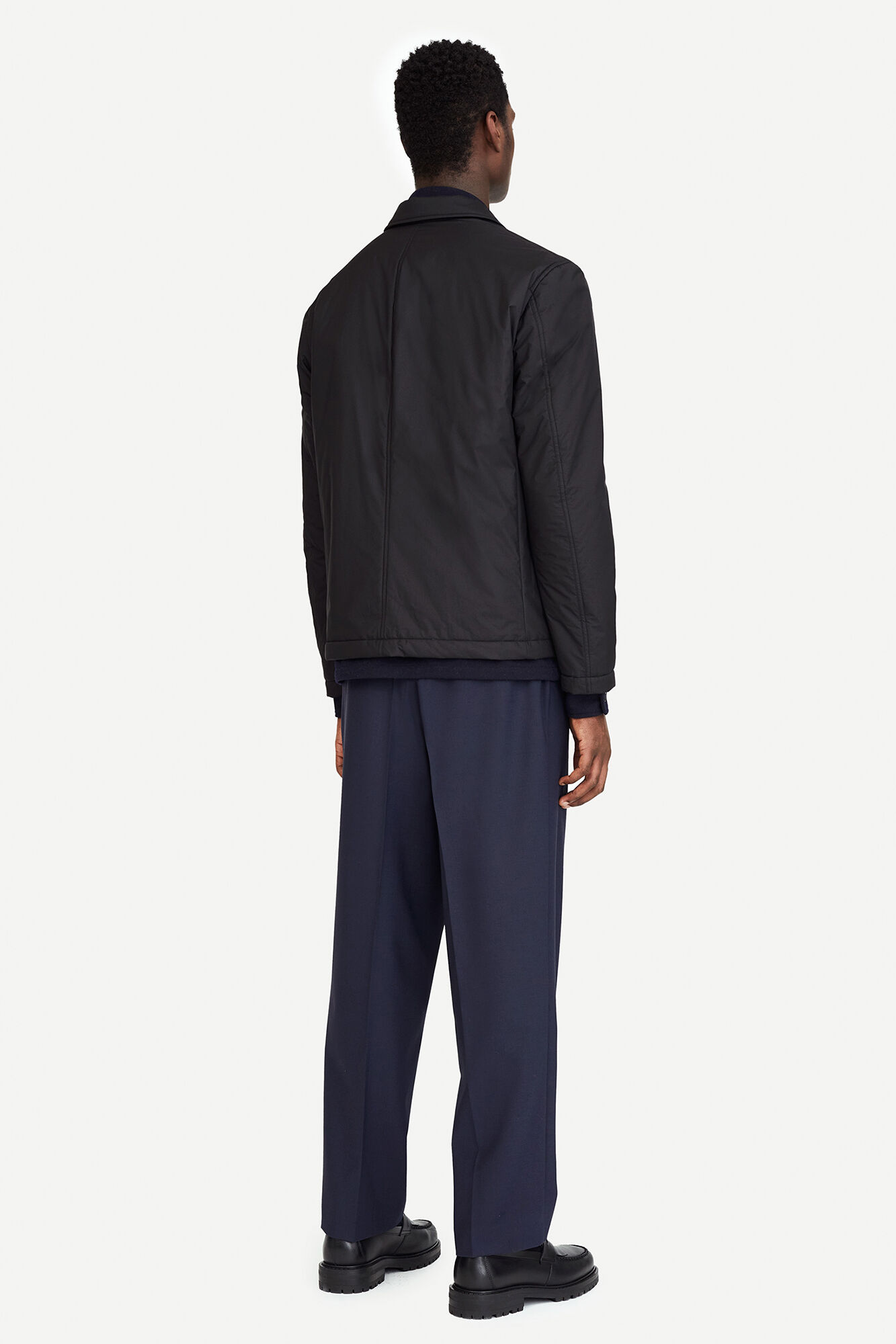 Harald trousers 14093