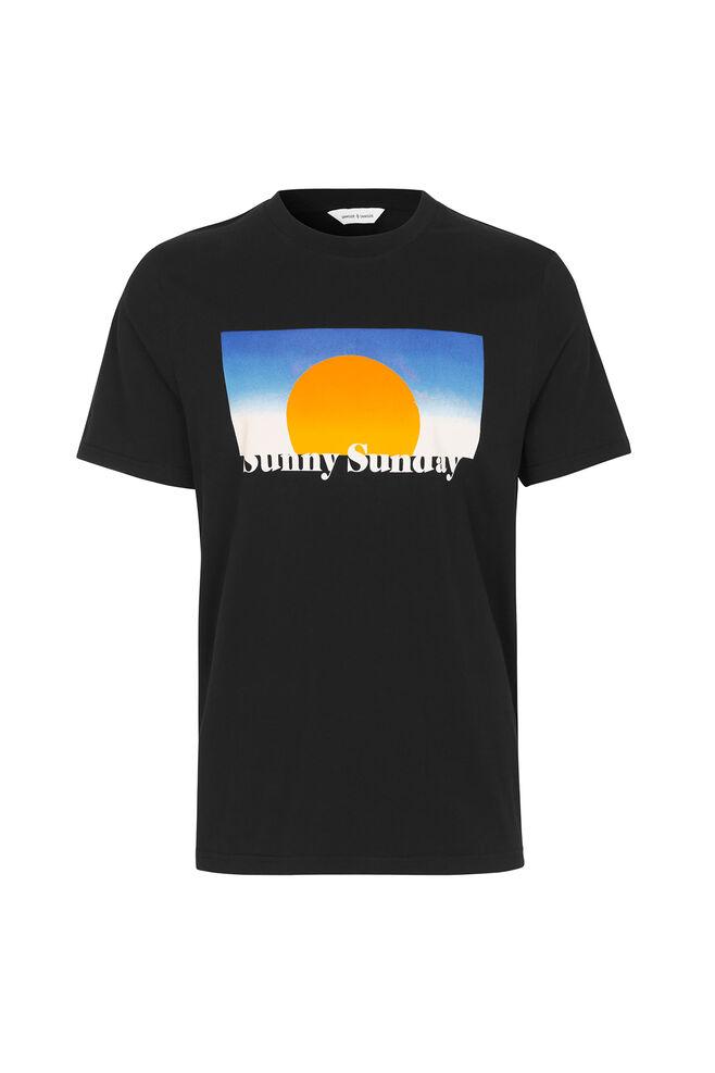 Sunday o-n ss 7590, BLACK SUN