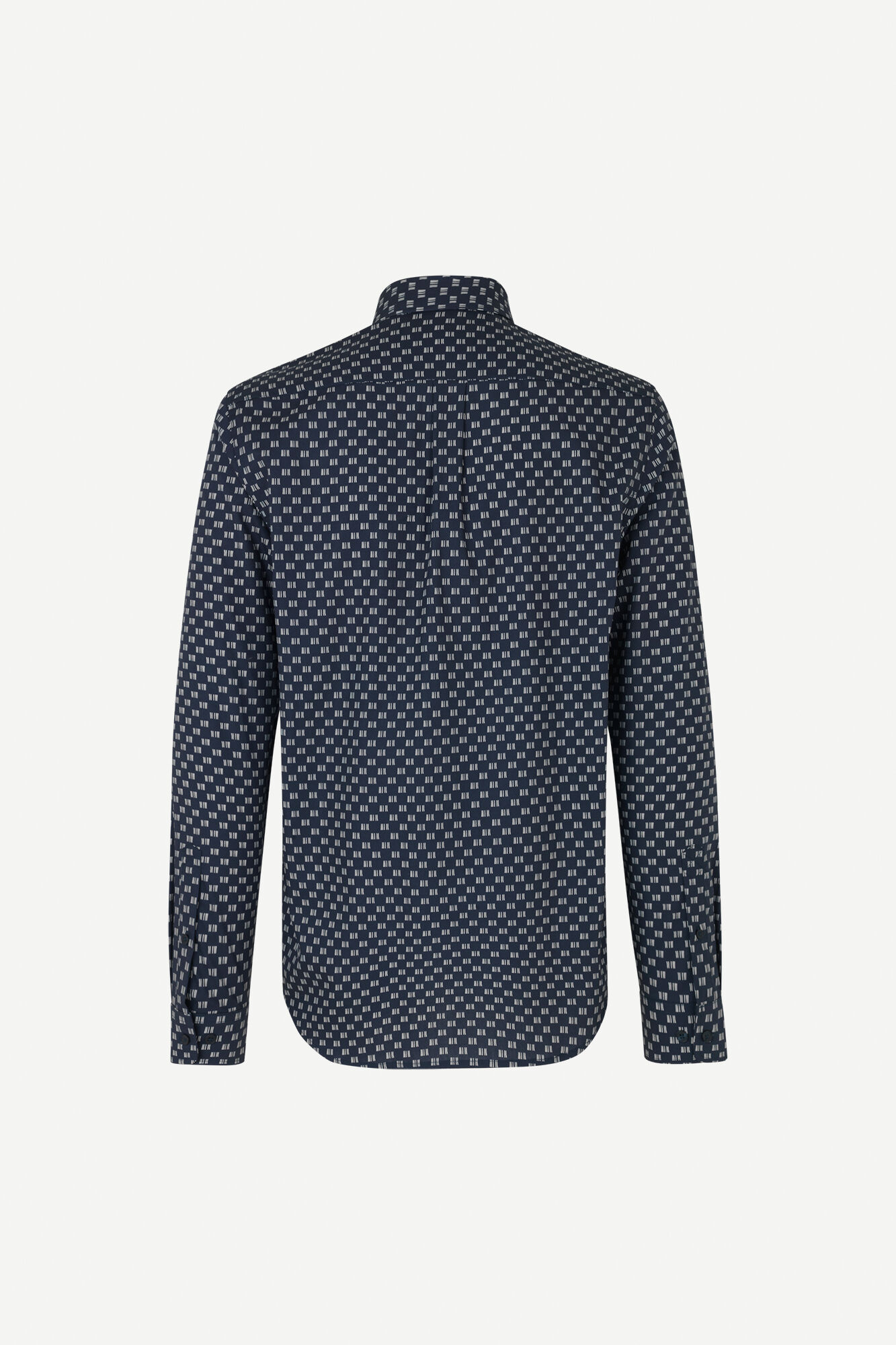 Liam BA shirt aop 8015