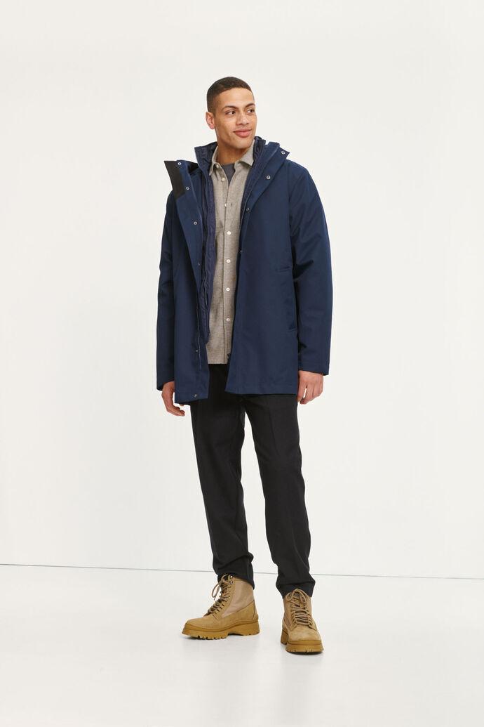 Misam jacket 11234, NIGHT SKY