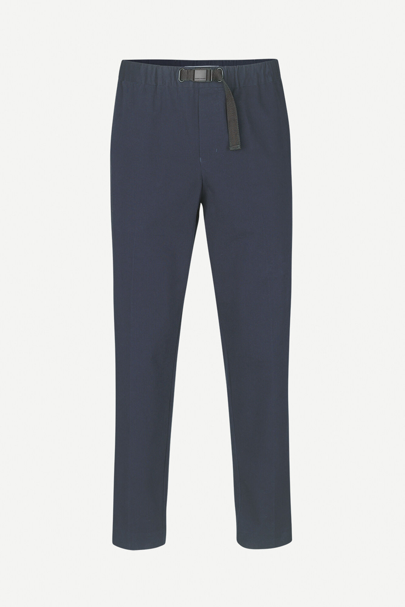 Agnar trousers 11385, NIGHT SKY