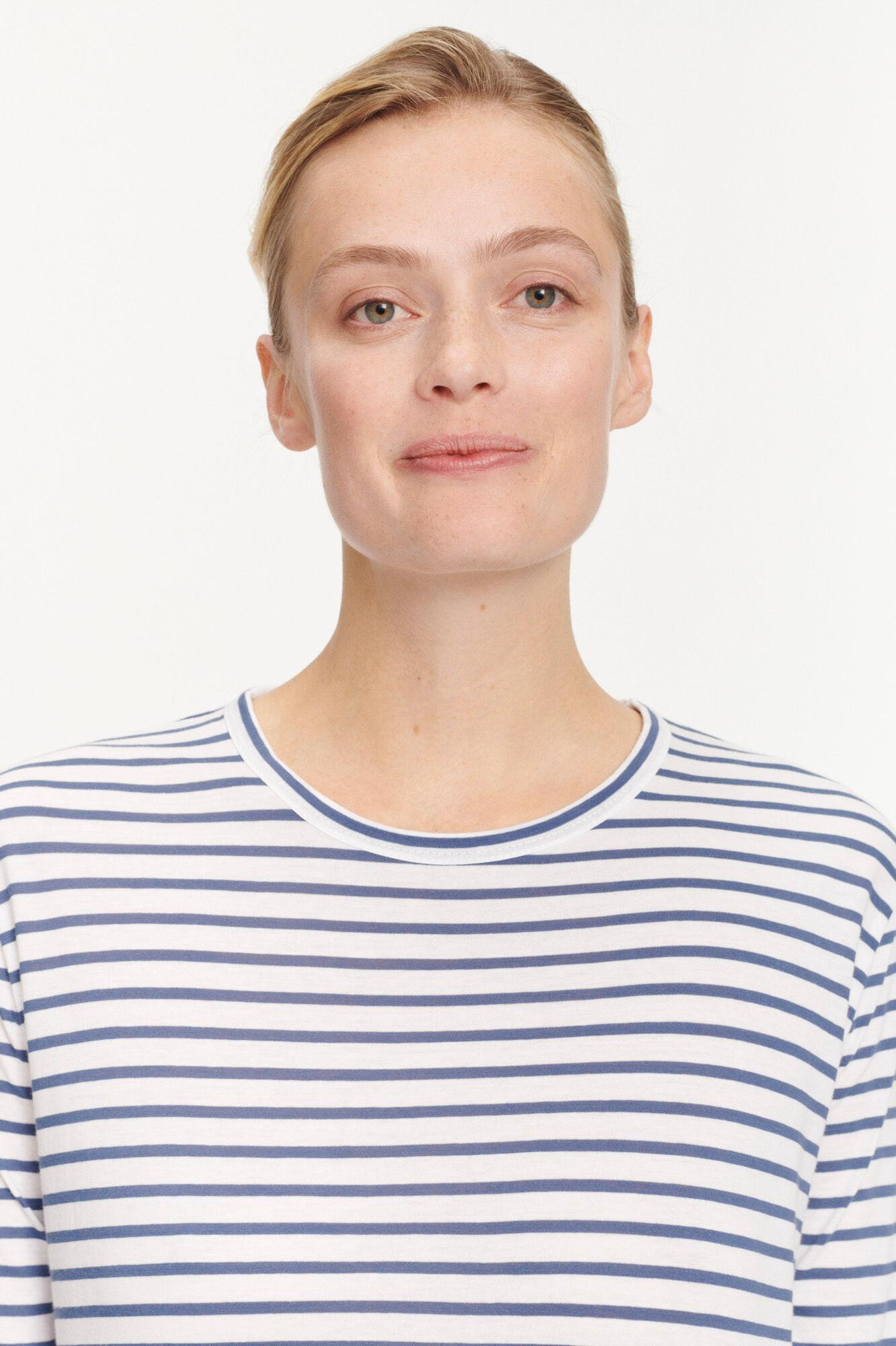 Nobil t-shirt ls st 205