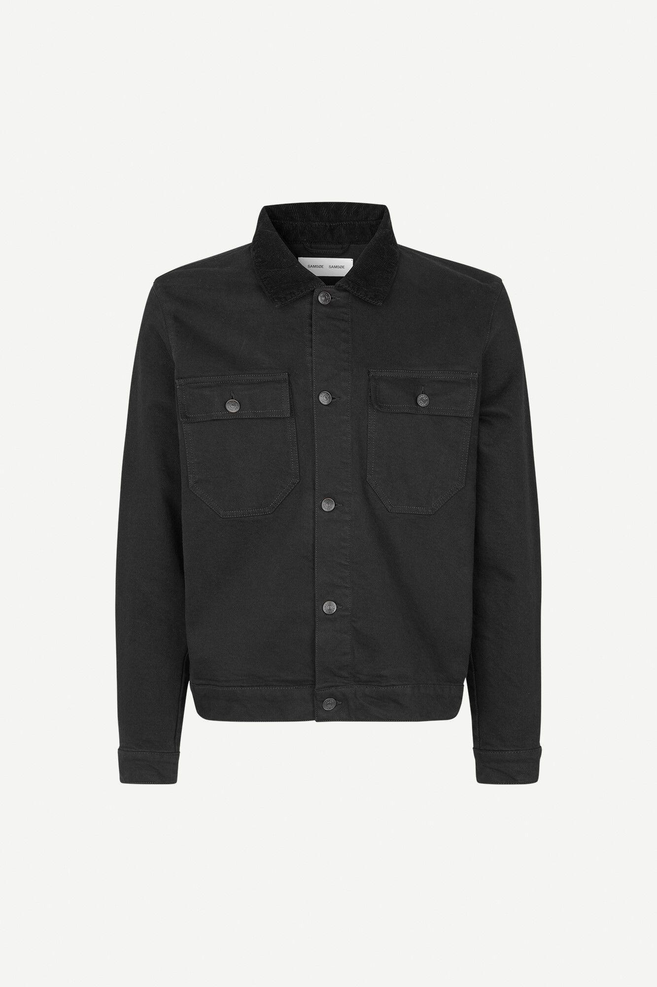 Verona jacket 10999, BLACK