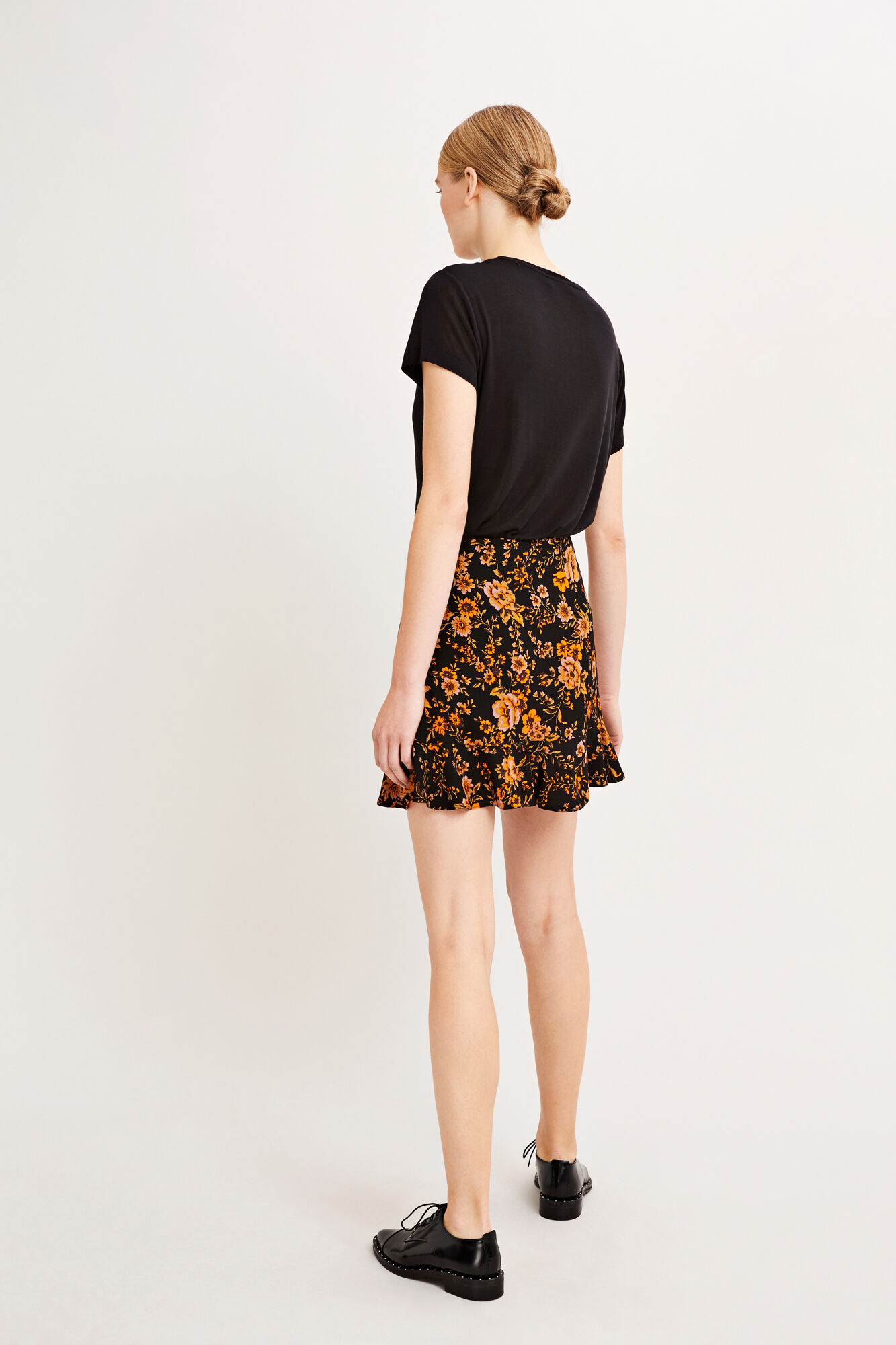Limon s skirt aop 6515
