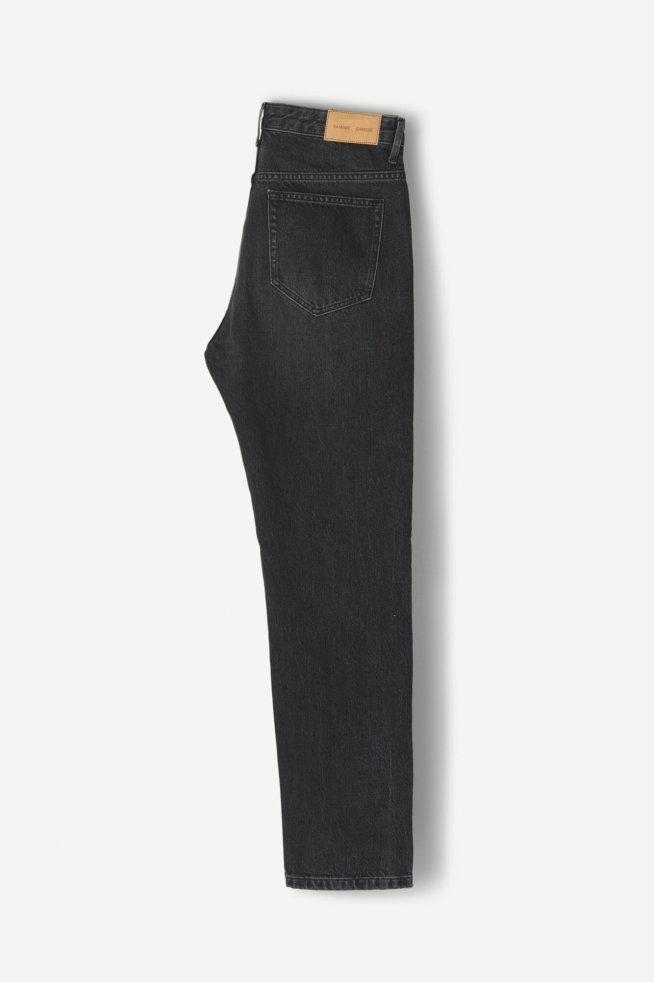Rory jeans 13029, BLACK SNOW