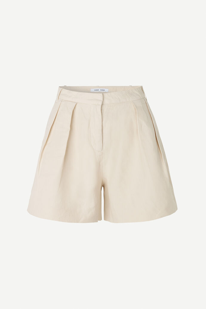 Maud shorts 12659, WARM WHITE