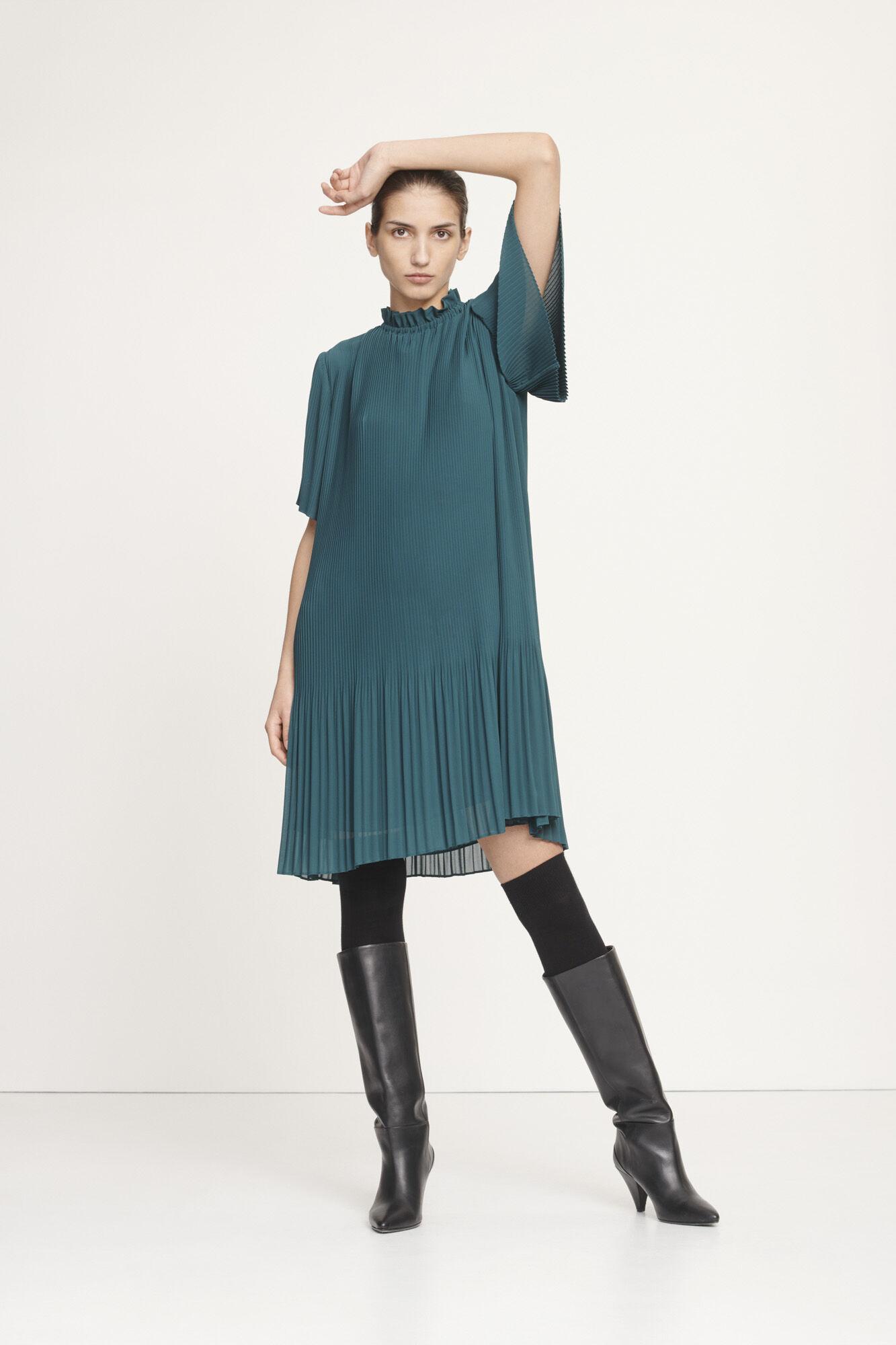 Malie ss dress 6621