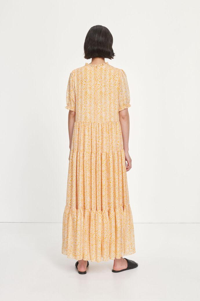 Emerald long dress aop 14018, GOLDEN ASTER numéro d'image 1