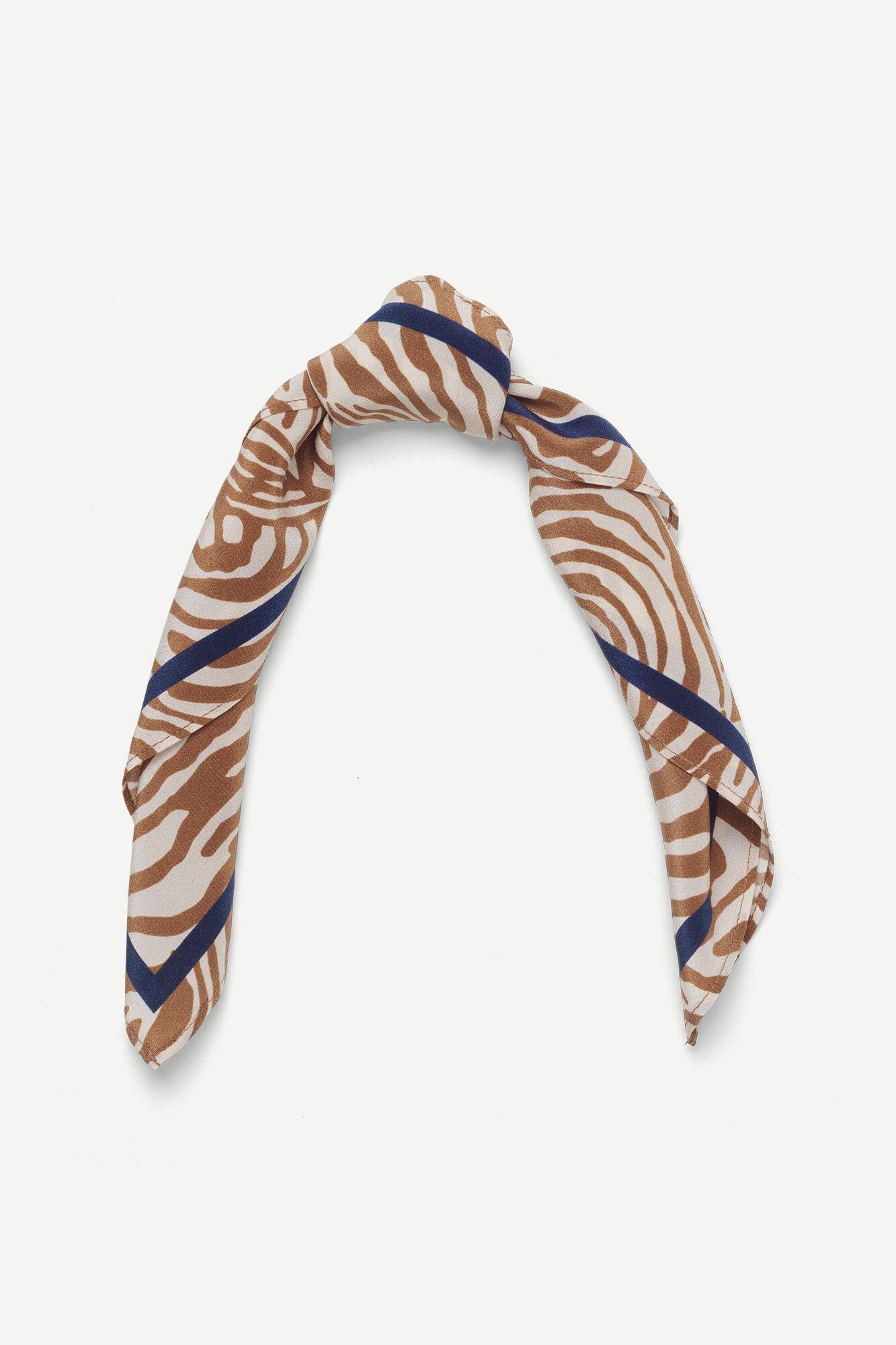 Haila scarf aop 9394