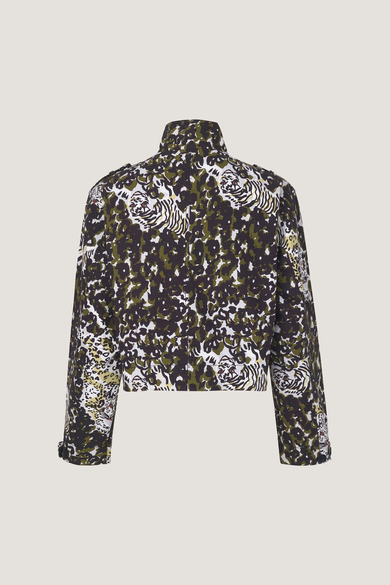 Dorothea jacket aop 9452