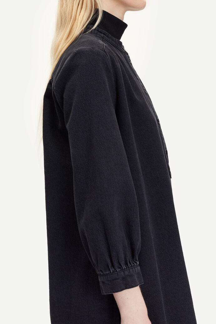 Gia dress 13029, BLACK SNOW numéro d'image 1
