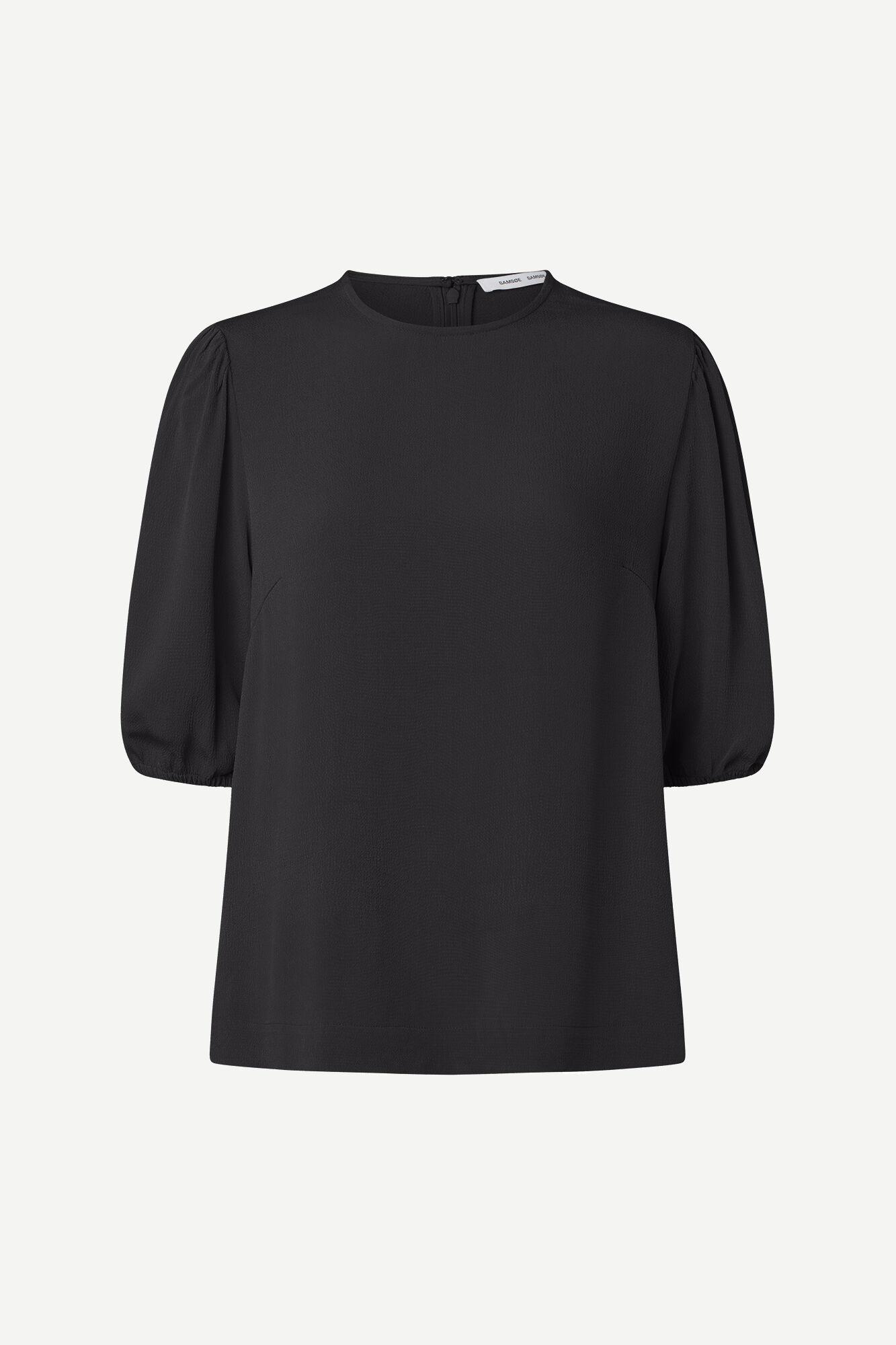 Aram ss blouse 12949