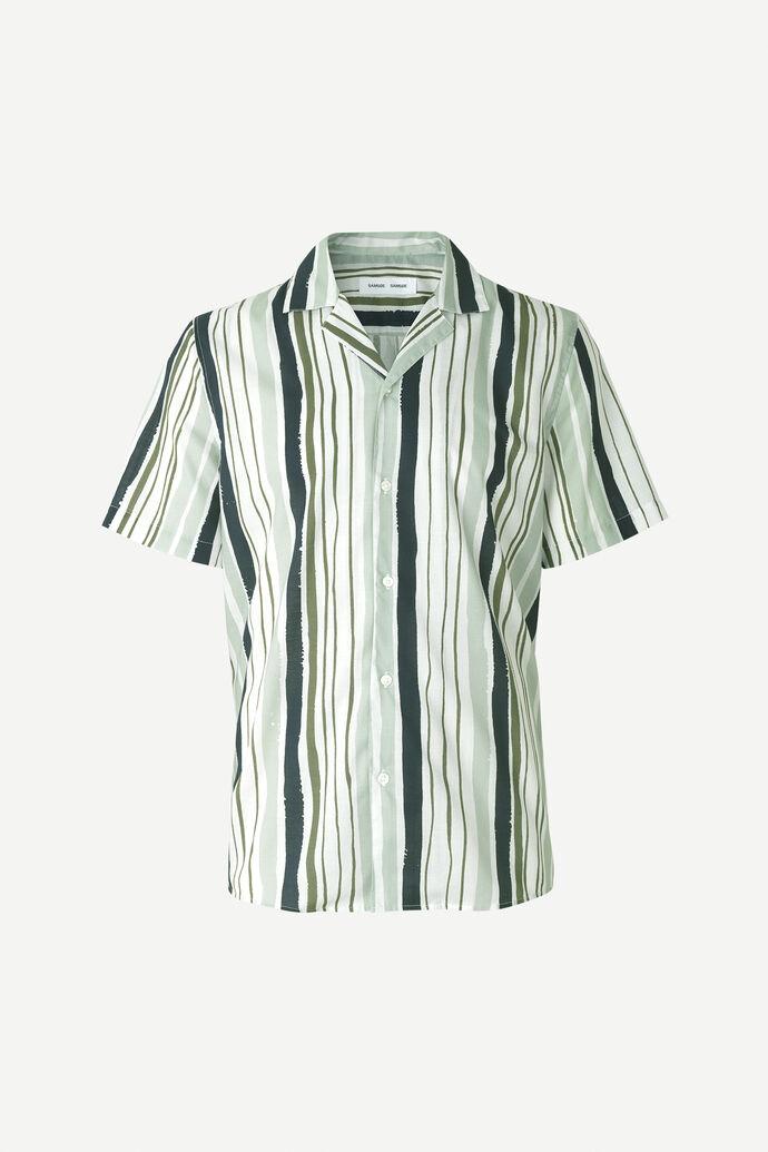 Einar SX shirt aop 11515