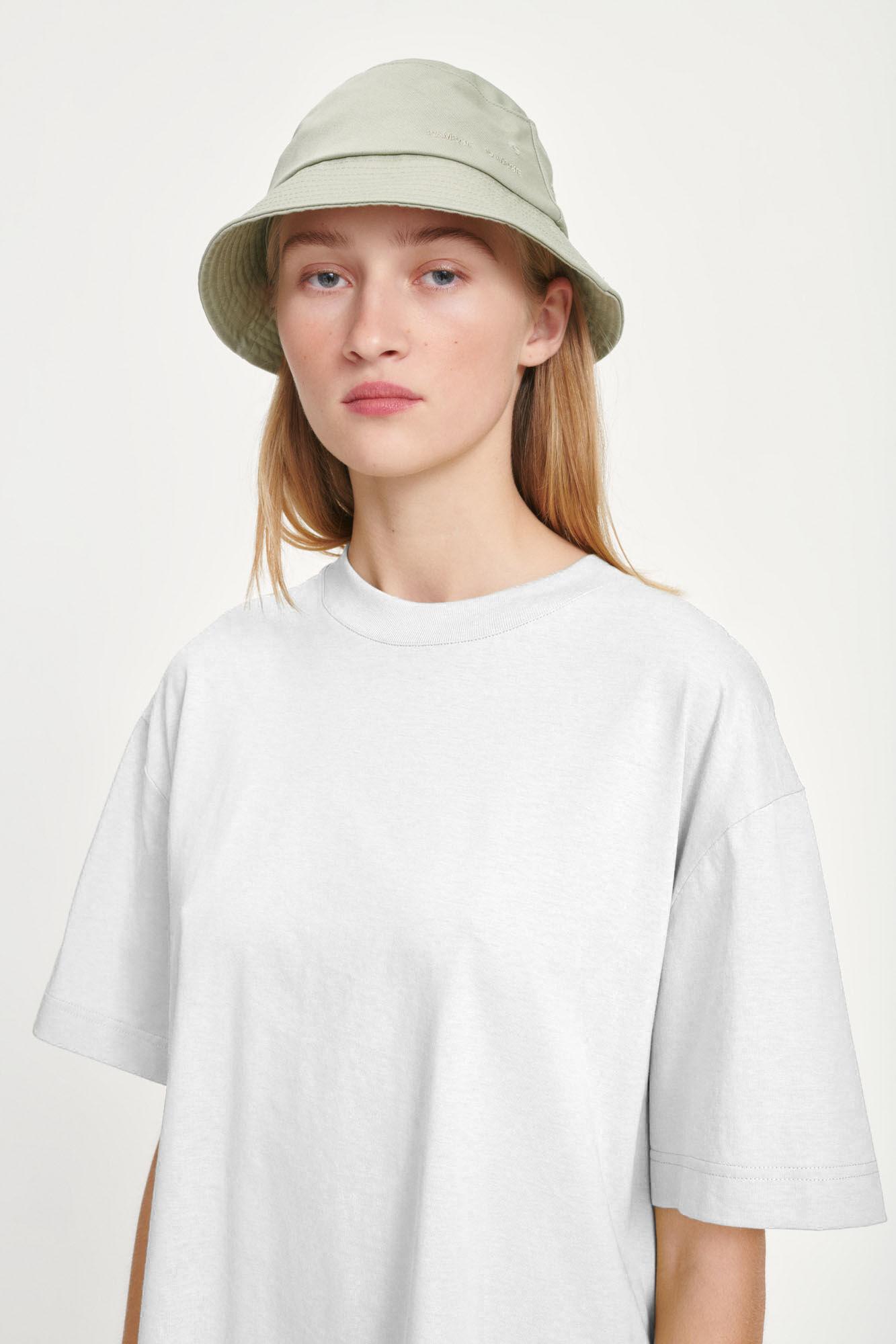 Lionelle t-shirt 12700, WHITE