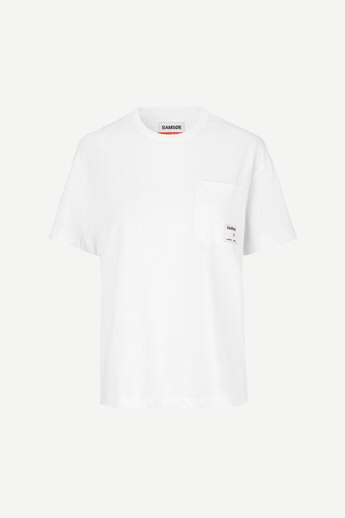 Kansas W t-shirt 6024