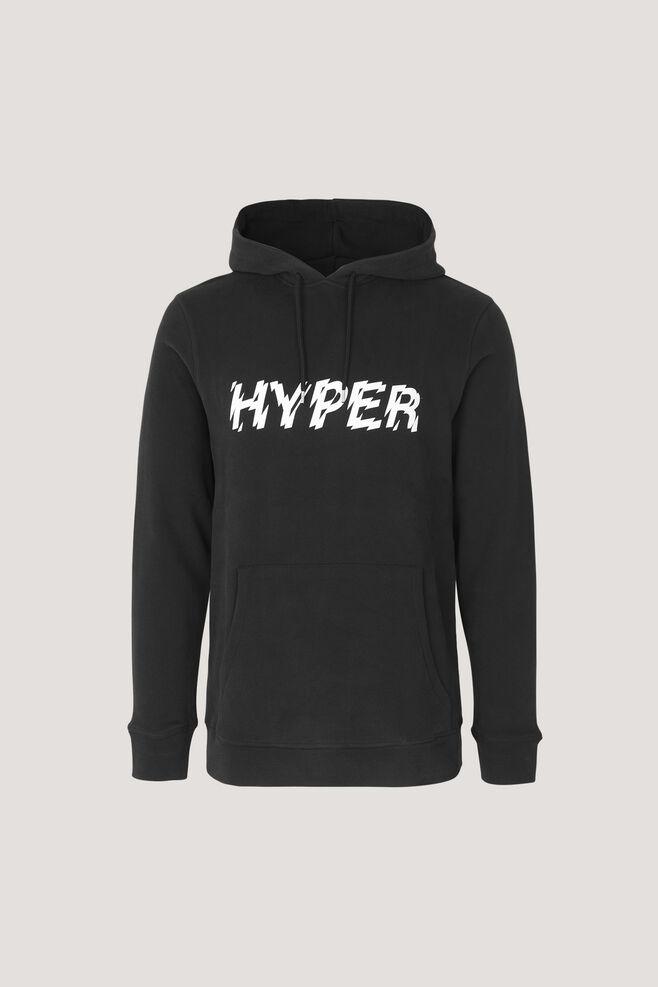 Hyper hoodie 9461