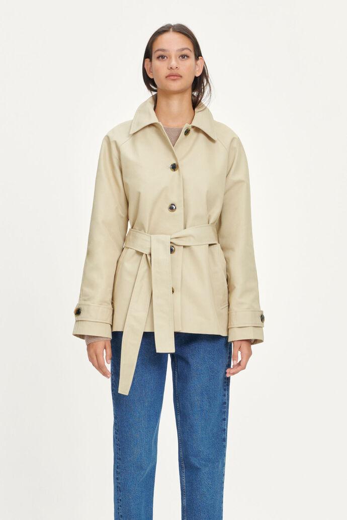 Mya jacket 13105, QUICKSAND