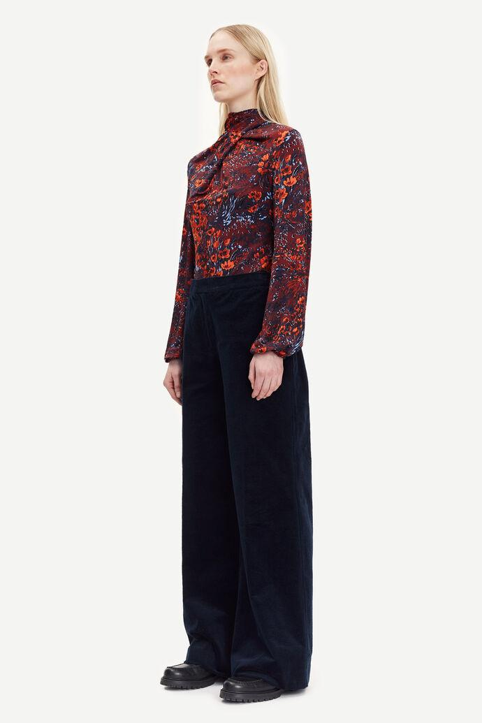 Collot trousers 12864, SKY CAPTAIN numéro d'image 2