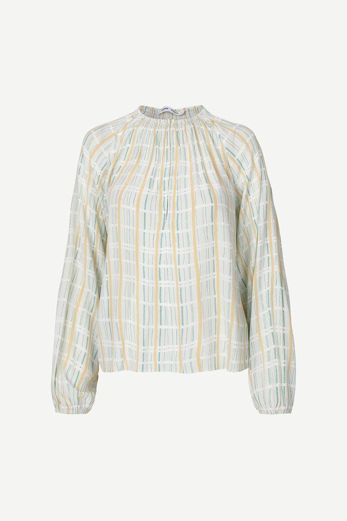 Kaia blouse aop 10458