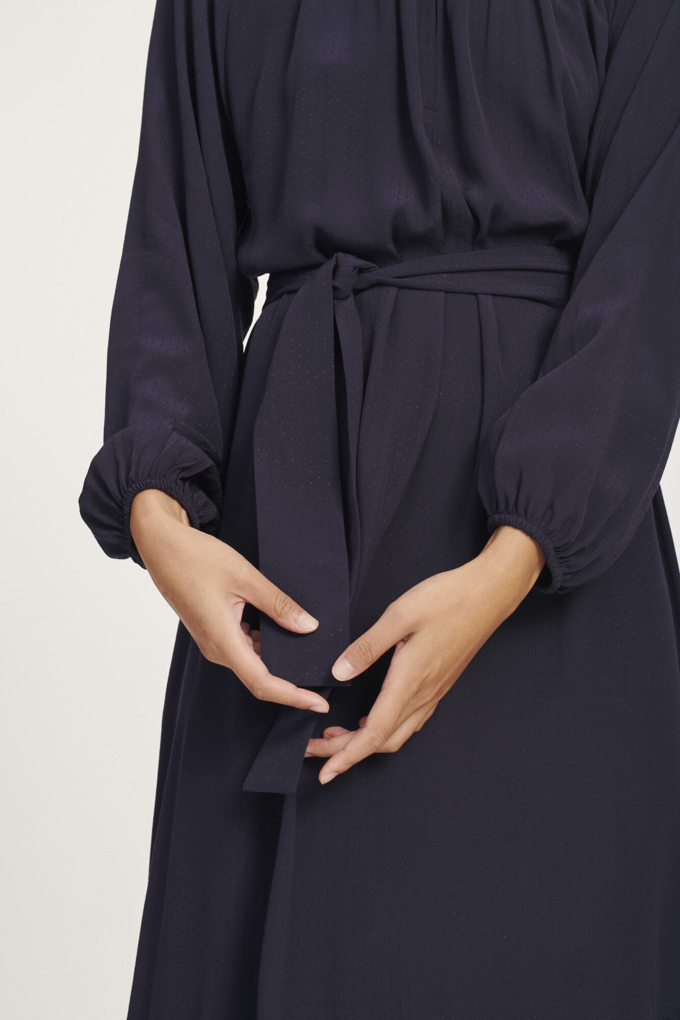 Kaia long dress 10458