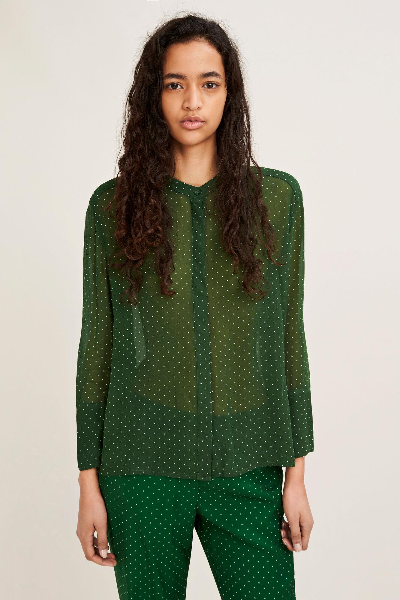 Elm shirt aop 9695