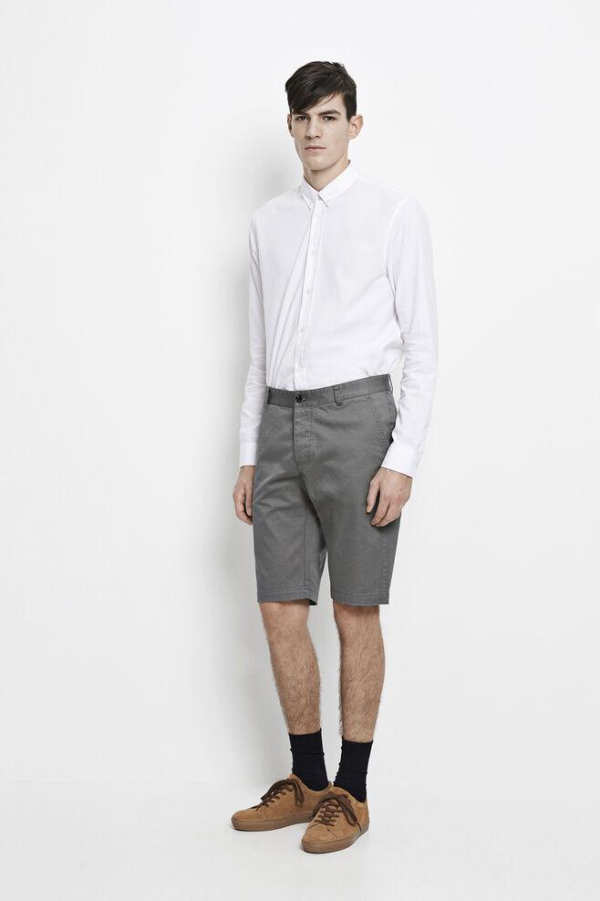 Balder shorts 7321, BALSAM GREEN